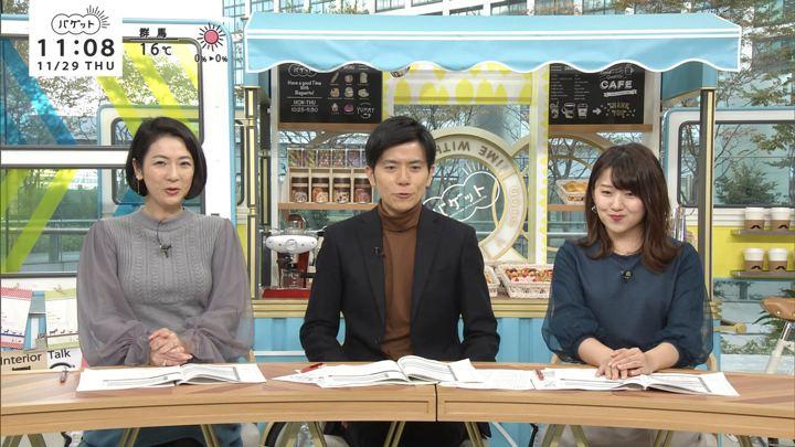 2018年11月29日尾崎里紗の画像04枚目
