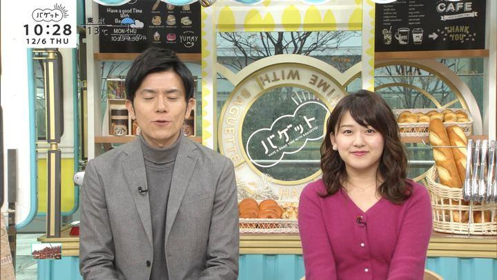 2018年12月06日尾崎里紗の画像01枚目
