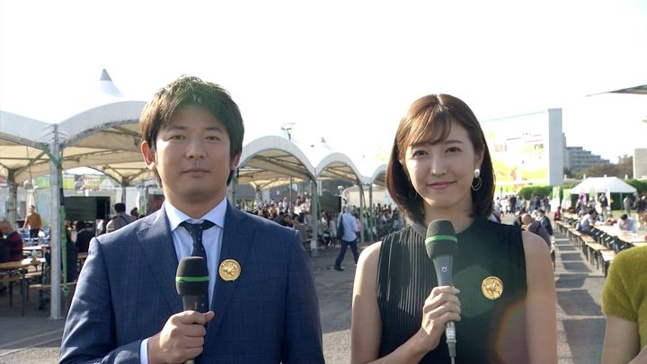 2018年10月14日小澤陽子の画像01枚目