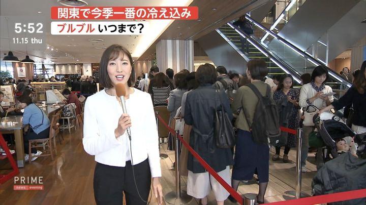 2018年11月15日小澤陽子の画像05枚目