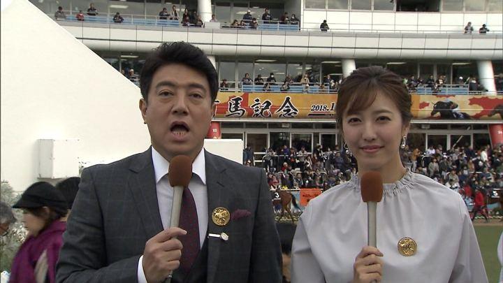 小澤陽子 みんなのKEIBA (2018年12月09日放送 12枚)