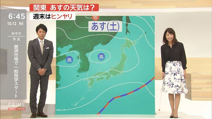 2018年10月12日酒井千佳の画像07枚目