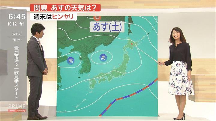 2018年10月12日酒井千佳の画像08枚目
