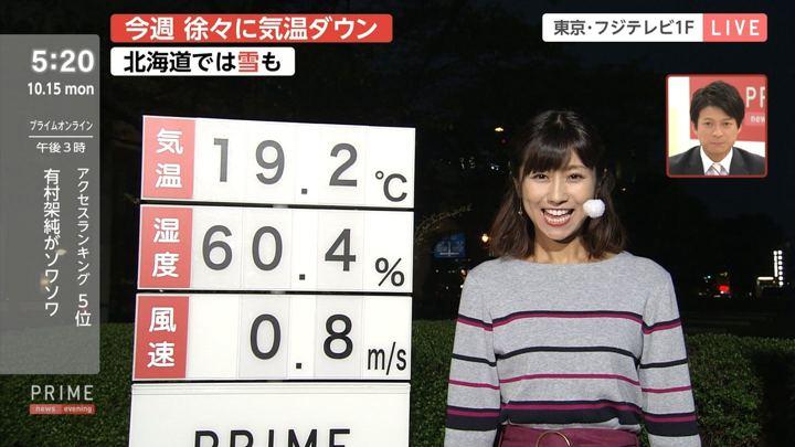 2018年10月15日酒井千佳の画像02枚目