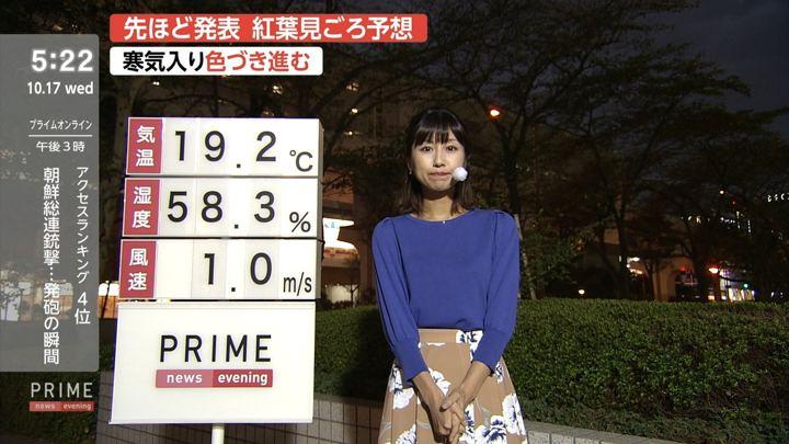 2018年10月17日酒井千佳の画像03枚目