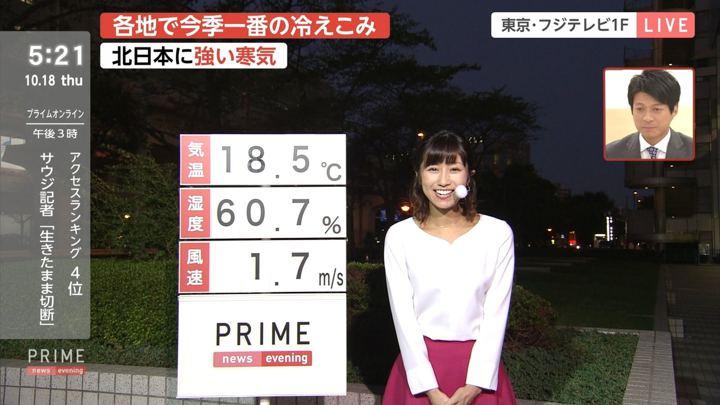 2018年10月18日酒井千佳の画像02枚目