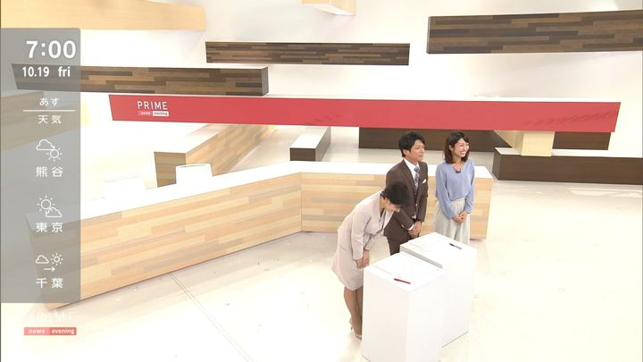 2018年10月19日酒井千佳の画像10枚目