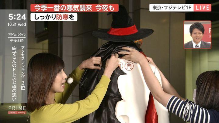 2018年10月31日酒井千佳の画像16枚目
