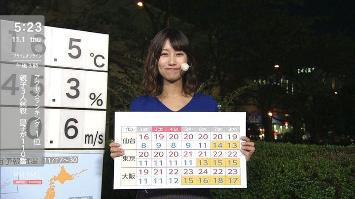 2018年11月01日酒井千佳の画像07枚目