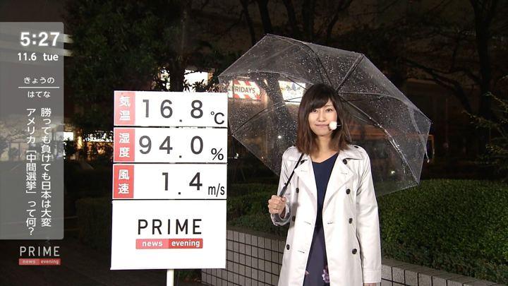 2018年11月06日酒井千佳の画像05枚目