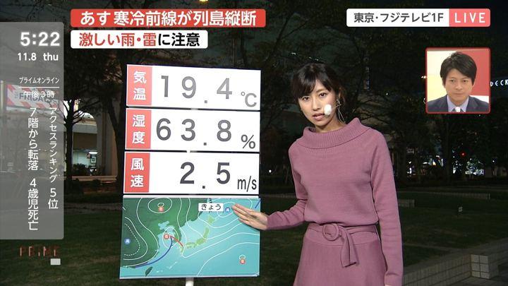 2018年11月08日酒井千佳の画像03枚目