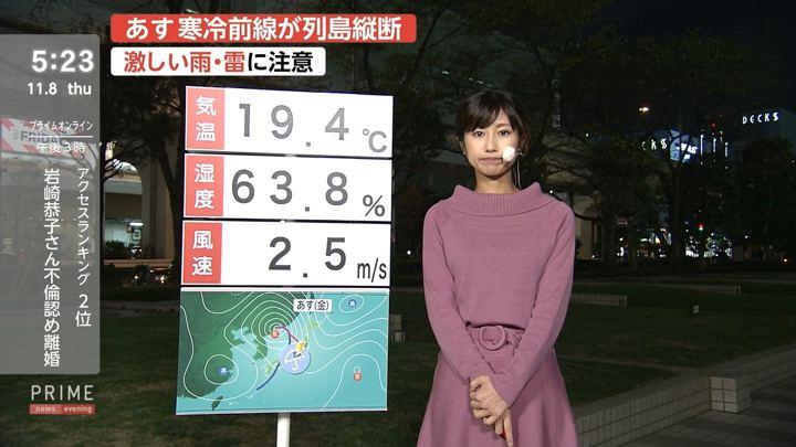 2018年11月08日酒井千佳の画像04枚目