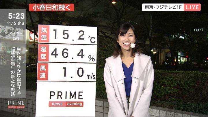 酒井千佳 プライムニュースイブニング (2018年11月15日放送 16枚)