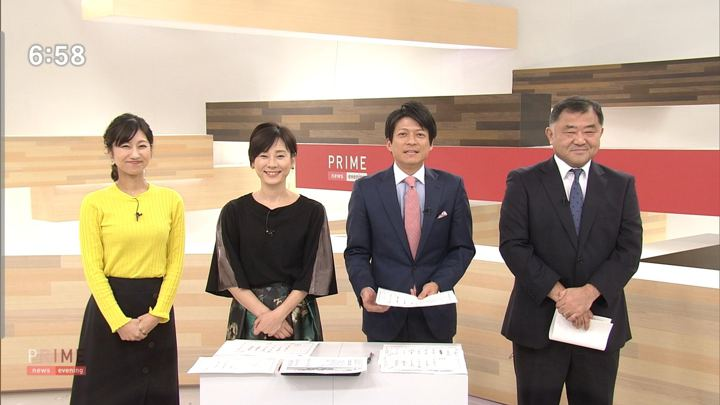 2018年11月21日酒井千佳の画像14枚目