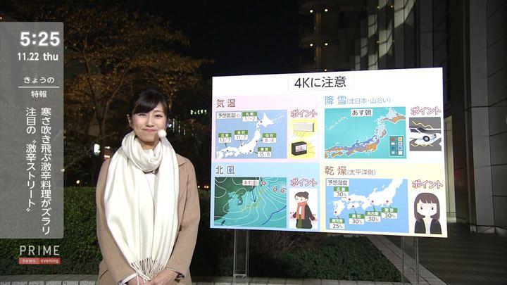 2018年11月22日酒井千佳の画像04枚目