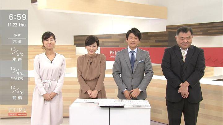 2018年11月22日酒井千佳の画像11枚目