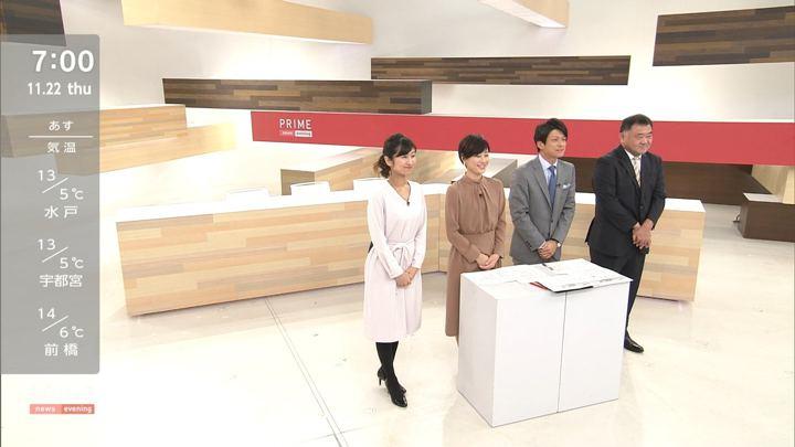 2018年11月22日酒井千佳の画像12枚目