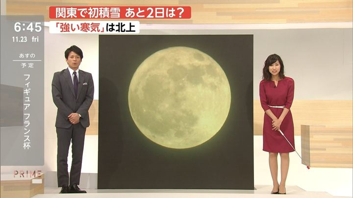 2018年11月23日酒井千佳の画像07枚目