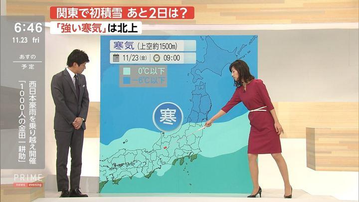 2018年11月23日酒井千佳の画像09枚目
