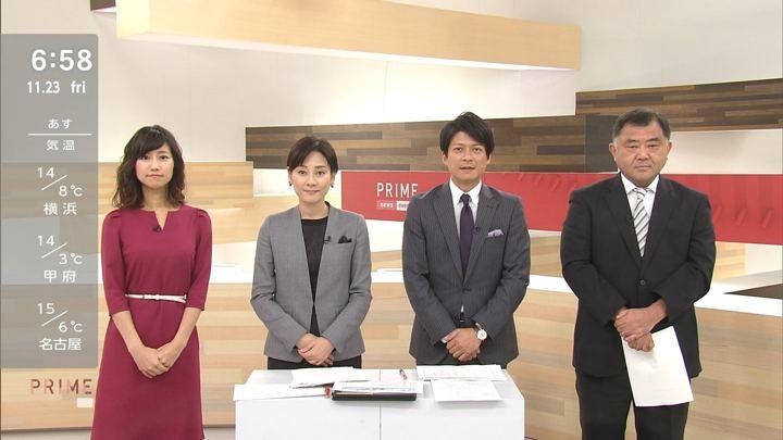 2018年11月23日酒井千佳の画像14枚目