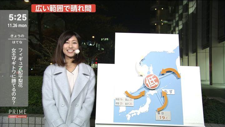 2018年11月26日酒井千佳の画像05枚目