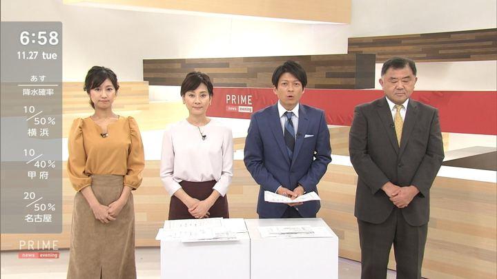 2018年11月27日酒井千佳の画像12枚目