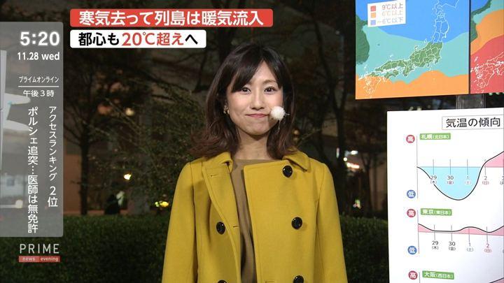 2018年11月28日酒井千佳の画像04枚目