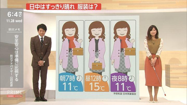2018年11月28日酒井千佳の画像09枚目
