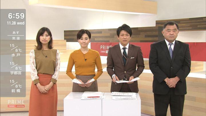2018年11月28日酒井千佳の画像12枚目