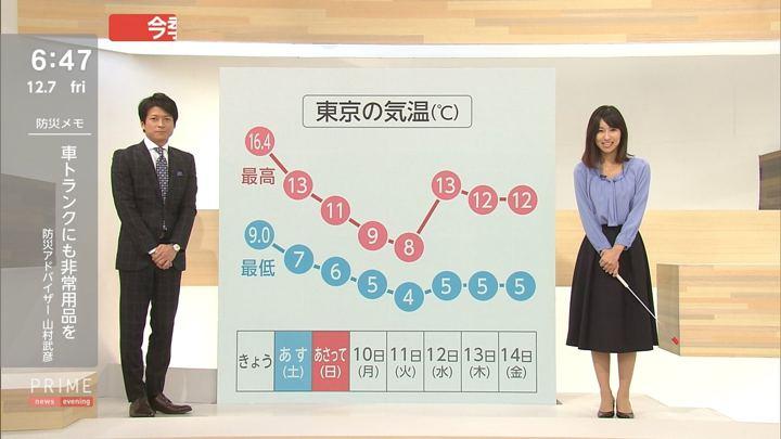 2018年12月07日酒井千佳の画像07枚目
