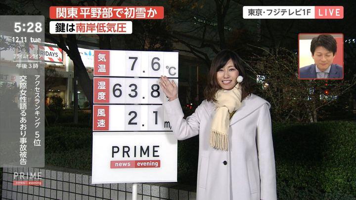 2018年12月11日酒井千佳の画像02枚目