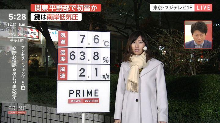 2018年12月11日酒井千佳の画像03枚目