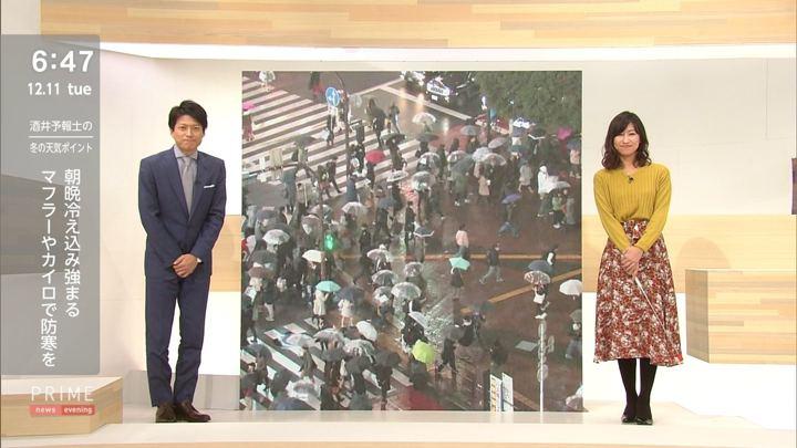 2018年12月11日酒井千佳の画像10枚目