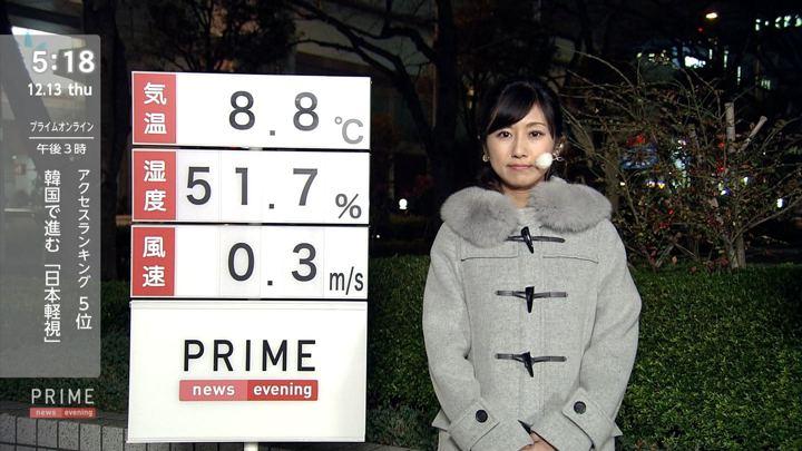 2018年12月13日酒井千佳の画像02枚目
