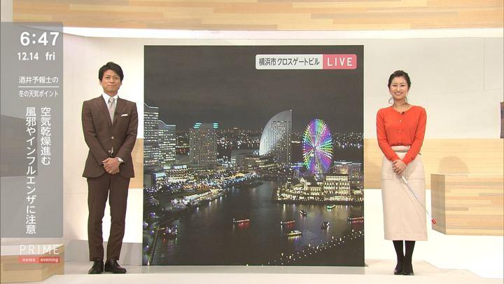 2018年12月14日酒井千佳の画像20枚目