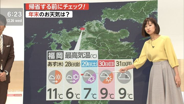 2018年12月26日酒井千佳の画像11枚目