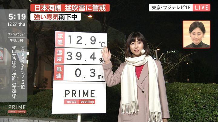2018年12月27日酒井千佳の画像03枚目
