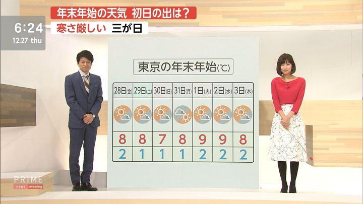 2018年12月27日酒井千佳の画像09枚目