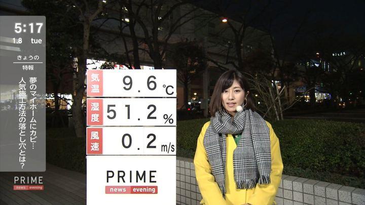 酒井千佳 プライムニュースイブニング (2019年01月08日,09日放送 36枚)