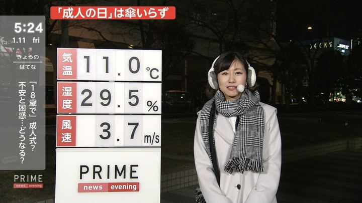 2019年01月11日酒井千佳の画像06枚目