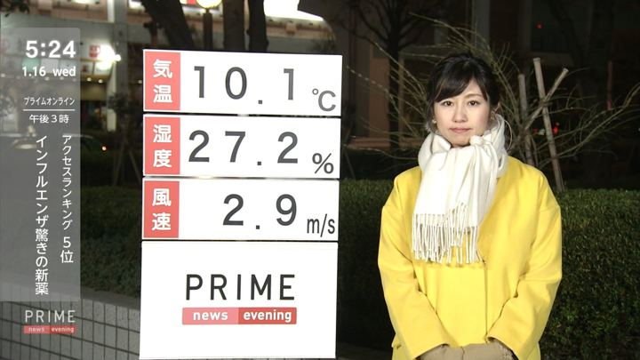 2019年01月16日酒井千佳の画像01枚目