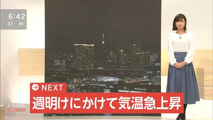 2019年02月01日酒井千佳の画像12枚目