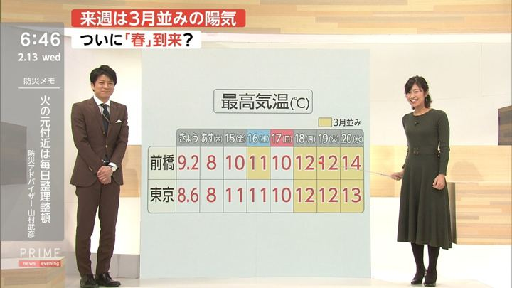 2019年02月13日酒井千佳の画像10枚目