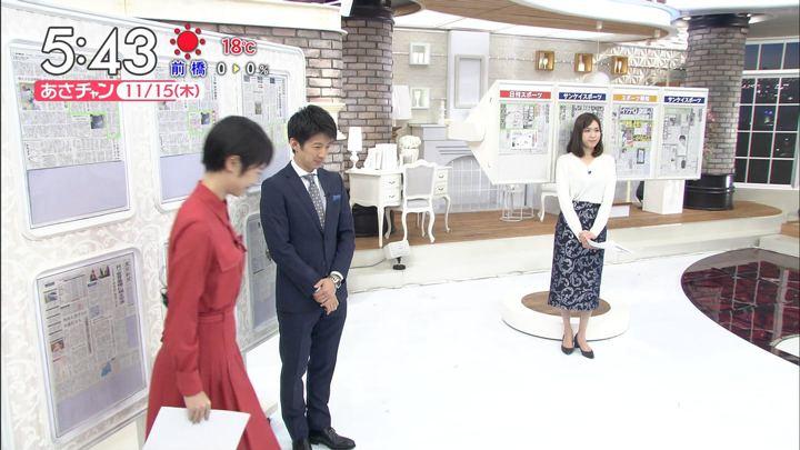 2018年11月15日笹川友里の画像01枚目