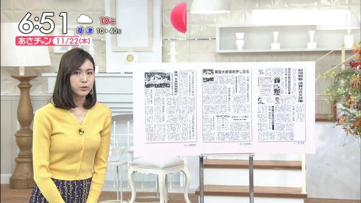 2018年11月22日笹川友里の画像09枚目