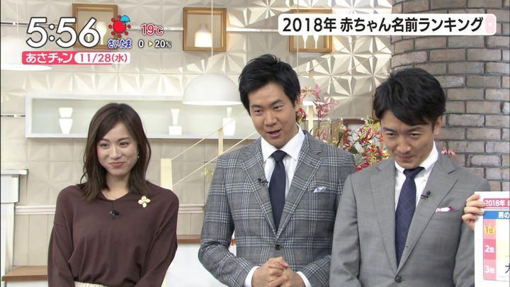 2018年11月28日笹川友里の画像09枚目