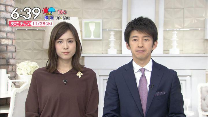 2018年11月28日笹川友里の画像11枚目