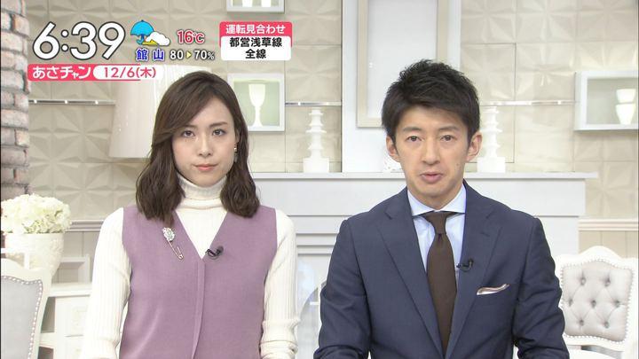 2018年12月06日笹川友里の画像11枚目