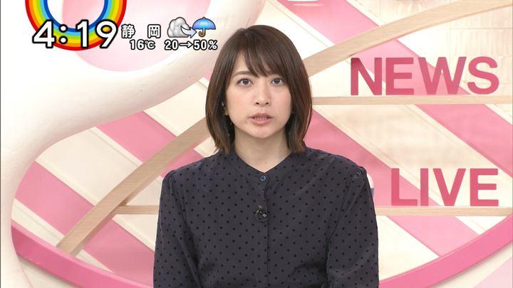 2018年11月28日笹崎里菜の画像04枚目