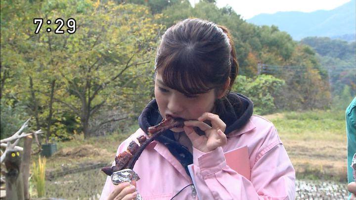 2018年11月18日佐藤真知子の画像11枚目